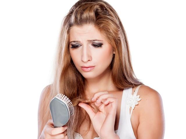 How to Prevent Hair Loss at Home, Hair Loss
