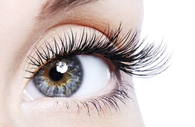 Way to Grow Eyelashes With Just 3 Ingredients, How to Grow Eyelashes