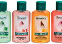 4 New Variants of Himalaya PureHands Hand Sanitizer, Himalaya PureHands Hand Sanitizer, Hand Sanitizer
