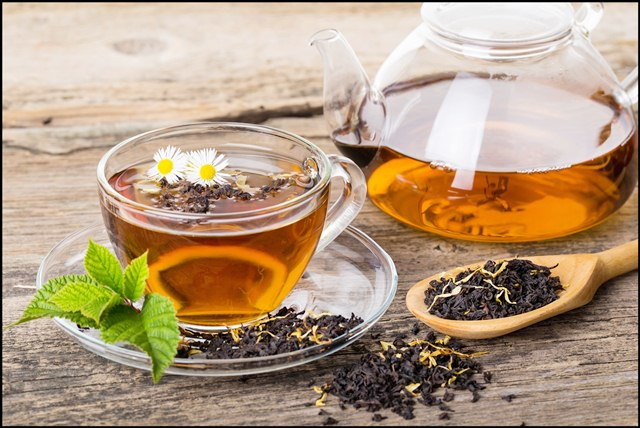Amazing Health Benefits of Black Tea, Black Tea Health Benefits