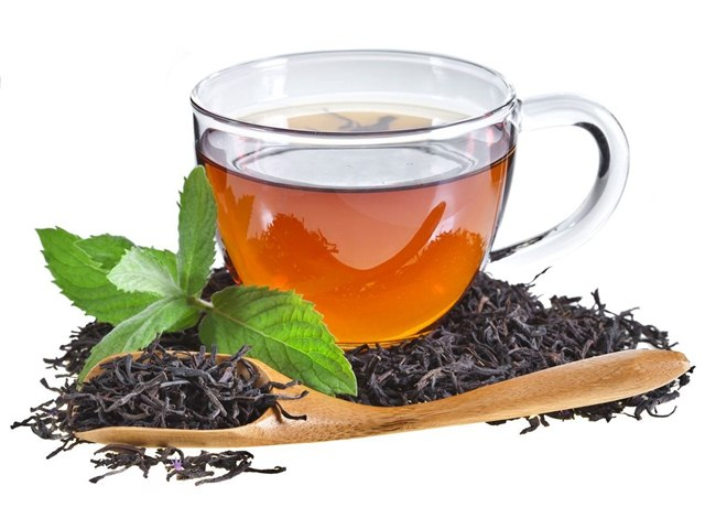 List of Health Benefits of Black Tea, Black Tea Health Benefits
