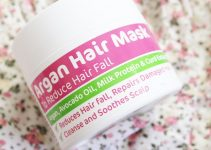 Mamaearth Argan Hair Mask Review, Mamaearth Hair Mask, Chemical Free Hair Mask