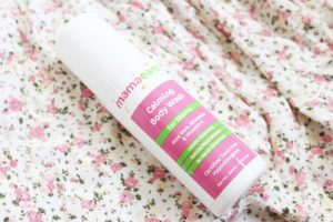Mamaearth Calming Body Wash Review, Mamaearth Body Wash, Chemical Free Body Wash