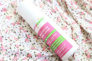 Mamaearth Nourishing Body Lotion Review, Mamaearth Body Lotion, Body Lotion
