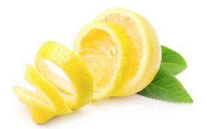 Amazing Benefits and Uses of Lemon Peel, Uses of Lemon Peel