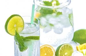 Amazing Health Benefits of Detox Water, Detox Water
