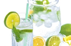 Detox Water Recipe #2 - For Flat Belly, Detox Water Recipe