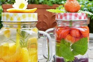 Wonderful Health Benefits of Detox Water, Detox Water