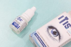 ITIS Eye Drops from Ozone Ayurvedics packaging 2, ITIS Eye Drops from Ozone Ayurvedics, ITIS Eye Drops, Herbal Eye Drops