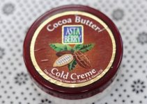 Asta Berry Cocoa Butter Cold Creme Review