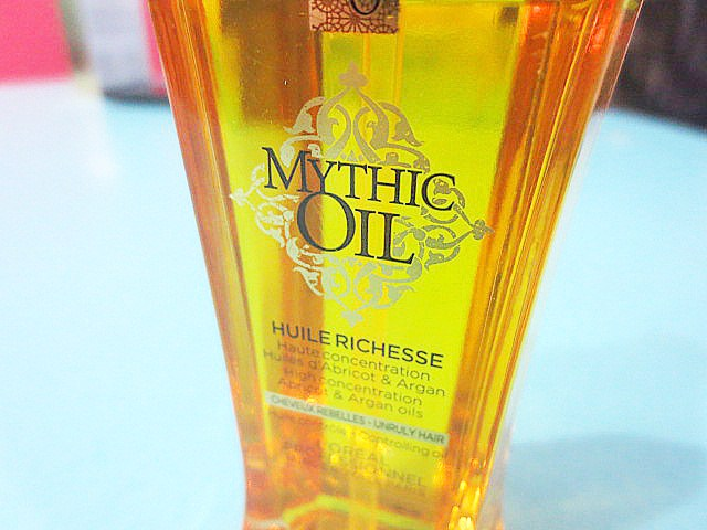 L'Oreal Professionnel Mythic Oil Huile Richesse for Hair bottle, L'Oreal Professionnel Mythic Oil Huile Richesse for Hair, L'Oreal Professionnel Mythic Oil, L'Oreal Mythic Oil Huile Richesse for Hair, L'Oreal Professionnel Hair Oil, Hair Oil, L'Oreal Hair Oil