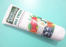 Roop Mantra Mix Fruit Ayurvedic Medicinal Facewash Review