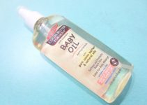 Palmer's Cocoa Butter Formula with Vitamin E Baby Oil review