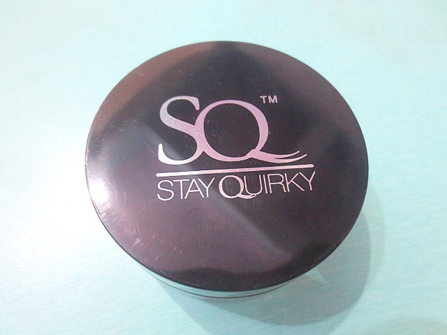 Stay Quirky Longer Love Makin' Translucent Face Powder Review, Stay Quirky Longer Love Makin' Translucent Face Powder, Stay Quirky Translucent Face Powder, Stay Quirky Translucent Powder, Stay Quirky Translucent Powder Wanna XXX You Up, Face Powder, Translucent powder